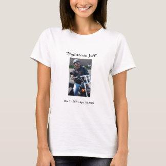 NIGHTTRAIN JEFF T-Shirt