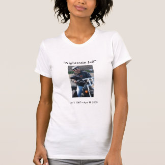 NIGHTTRAIN JEFF T Shirt #2