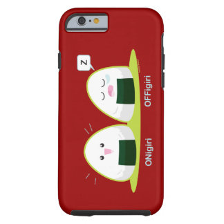 Nigiri Tough iPhone 6 Case