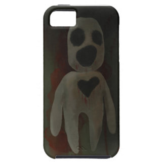 Nihil Voodoo doll Case For The iPhone 5