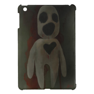 Nihil Voodoo doll iPad Mini Cases