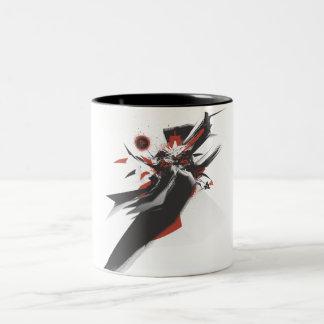Nihonjin Design Coffee Mugs