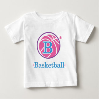 Nika Basketball Baby T-Shirt