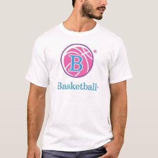 Nika Basketball T-Shirt