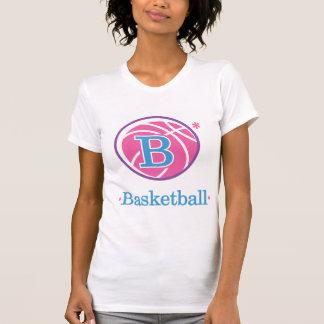 Nika Basketball T-shirts