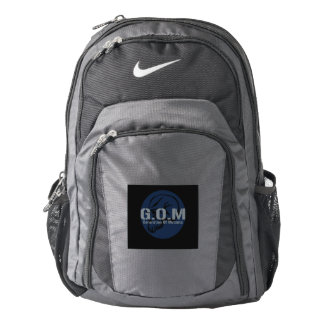 Nike G.O.M Bag Backpack