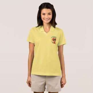 Nike Polo Shirt Pocket
