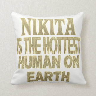 Nikita Pillow