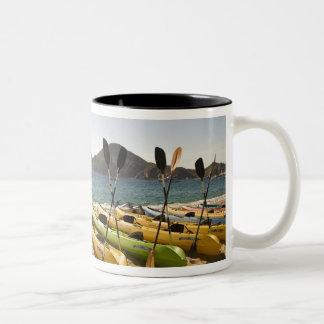 Nikki Beach Me Resort by Melia Cabo Cabo San Coffee Mug