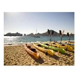 Nikki Beach, Me Resort by Melia Cabo, Cabo San Postcard