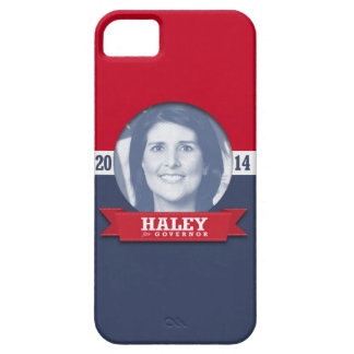 NIKKI HALEY CAMPAIGN iPhone 5 CASE