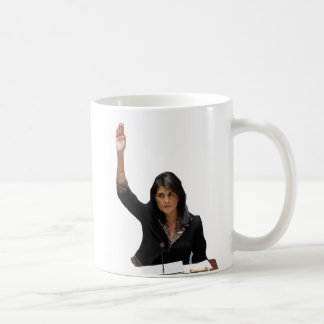 Nikki Haley Coffee Mug