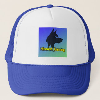 Niko_gaming Snapback Trucker Hat
