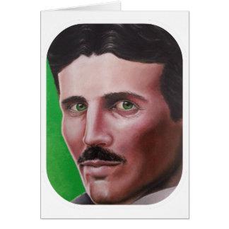 Nikola Card