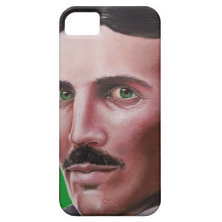 Nikola iPhone 5 Case