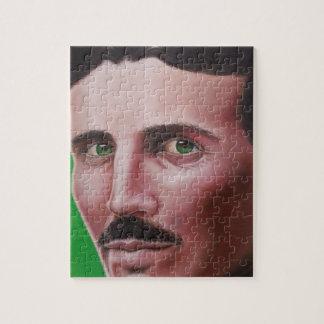 Nikola Jigsaw Puzzle