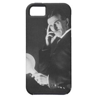 Nikola Tesla, 1898. Case For The iPhone 5