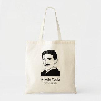 Nikola Tesla - Bag