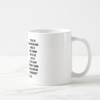 Nikola Tesla Capacity Of Earth Charge Electrified Coffee Mug