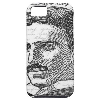 Nikola Tesla Case For The iPhone 5
