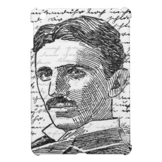 Nikola Tesla iPad Mini Cases