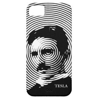 Nikola Tesla iPhone 5 Case