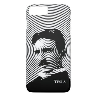 Nikola Tesla iPhone 7 Plus Case