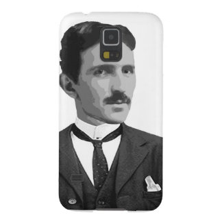 NIKOLA TESLA PHONE CASE