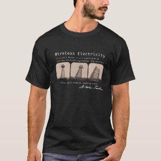 Nikola Tesla Tower T-Shirt