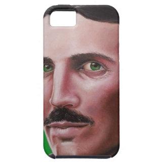 Nikola Tough iPhone 5 Case