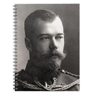 Nikolai Romanov Notebook