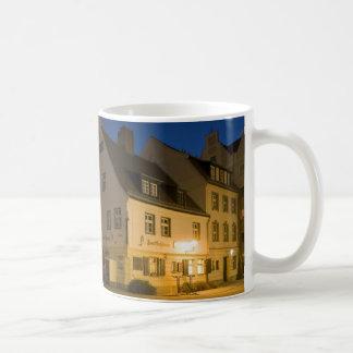 Nikolaiviertel in Berlin Coffee Mug