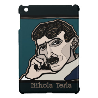 NikolaTesla Case For The iPad Mini