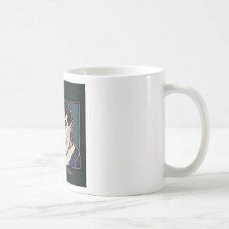 NikolaTesla Coffee Mug