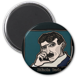 NikolaTesla Magnet