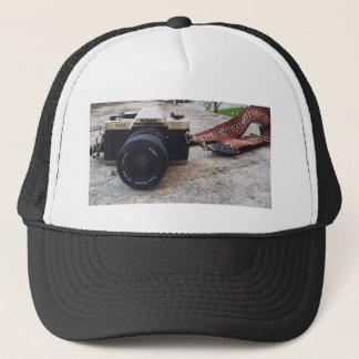 Nikon Film Camera Trucker Hat