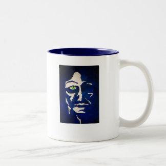 Nikos of Bulcovina Mug