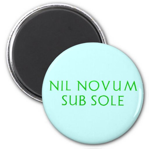 nil new fact sub brine magnets