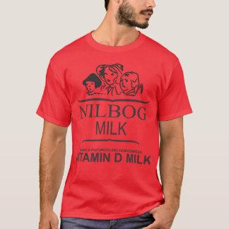 NILBOG Milk Shirt (Special Red Label Edition)
