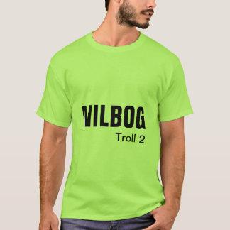 NILBOG, Troll 2 T-Shirt