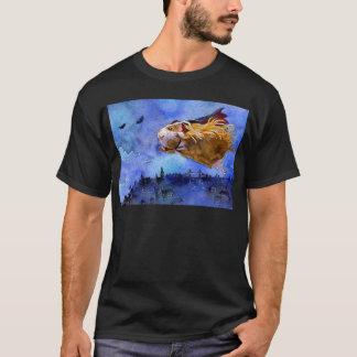 Nile the Vampire T-Shirt