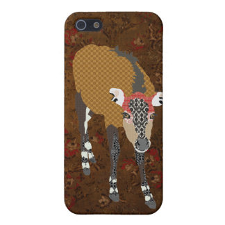 Nilgi iPhone Case Covers For iPhone 5
