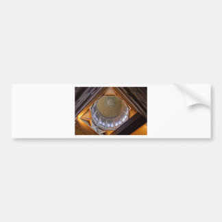 Nilometer Final Bumper Sticker