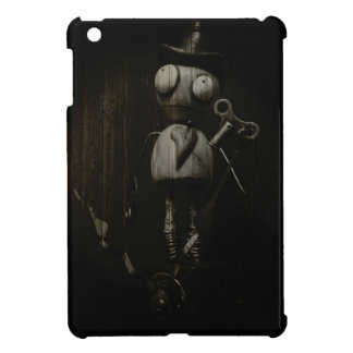 Nimbus in Black and White Case For The iPad Mini