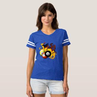 NINE BALL FIRE T-Shirt