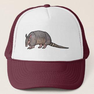Nine Banded Armadillo Trucker Hat