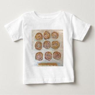 Nine Buns One Maple Bar Baby T-Shirt