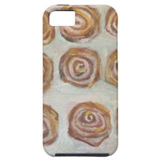 Nine Buns One Maple Bar Case For The iPhone 5