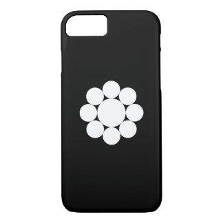 Nine heavenly bodies iPhone 8/7 case