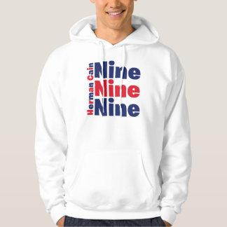Nine Nine Nine Hoodie